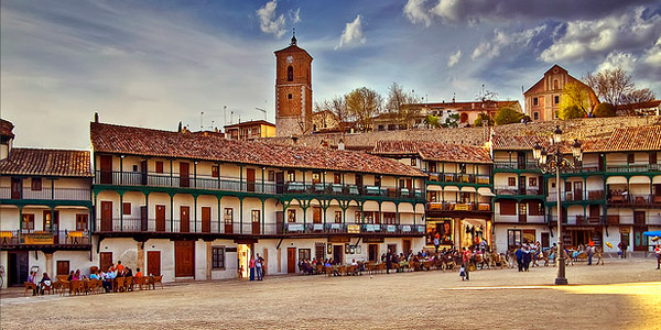 Chinchón (Madrid)
