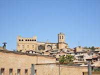 200px-Castillo_e_Iglesia_(Valderrobres)