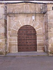 San Pedro de Mérida