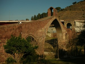 Spain.Catalonia.Martorell.Pont.del.Diable