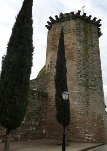 Torre oscura poligonal