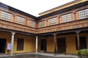 El Palacio de Lercano