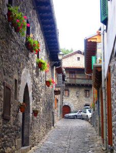 Calle de Roncal