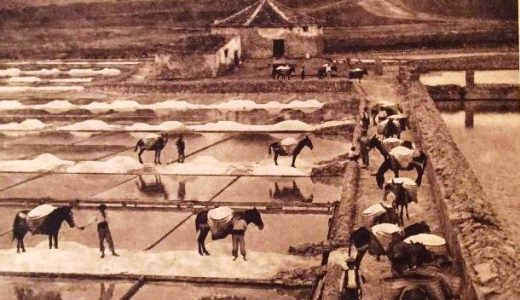 Salinas de Imón